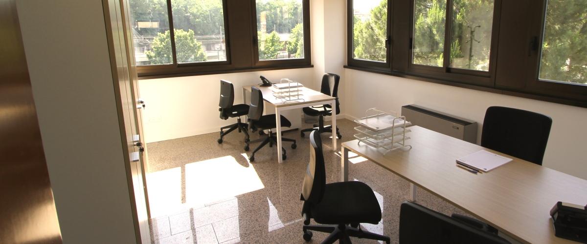 Uffici temporanei Roma S. Pietro