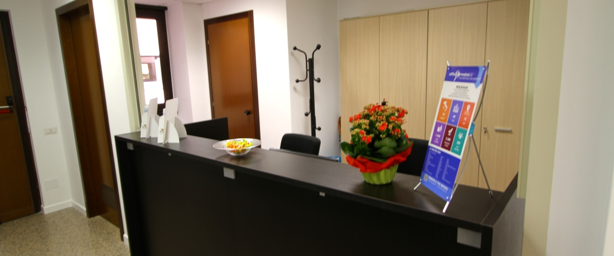 Business Center Roma San Pietro