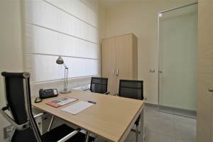 Day office a Roma