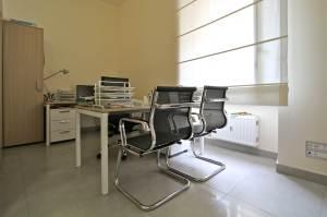 Ufficio arredato Roma centro