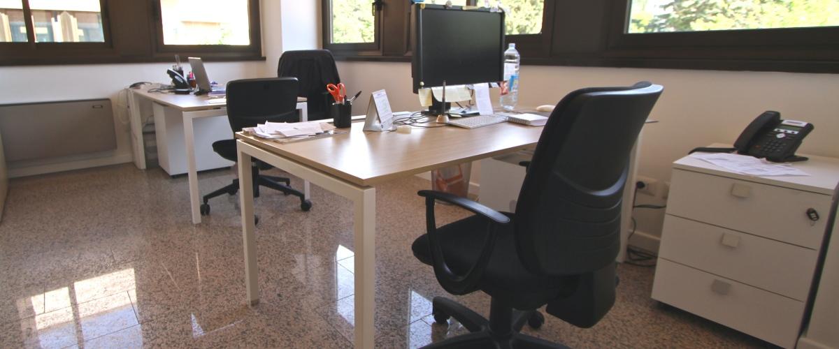 Ufficio condiviso S. Pietro