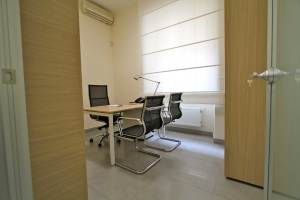 Ufficio temporaneo Roma Centro