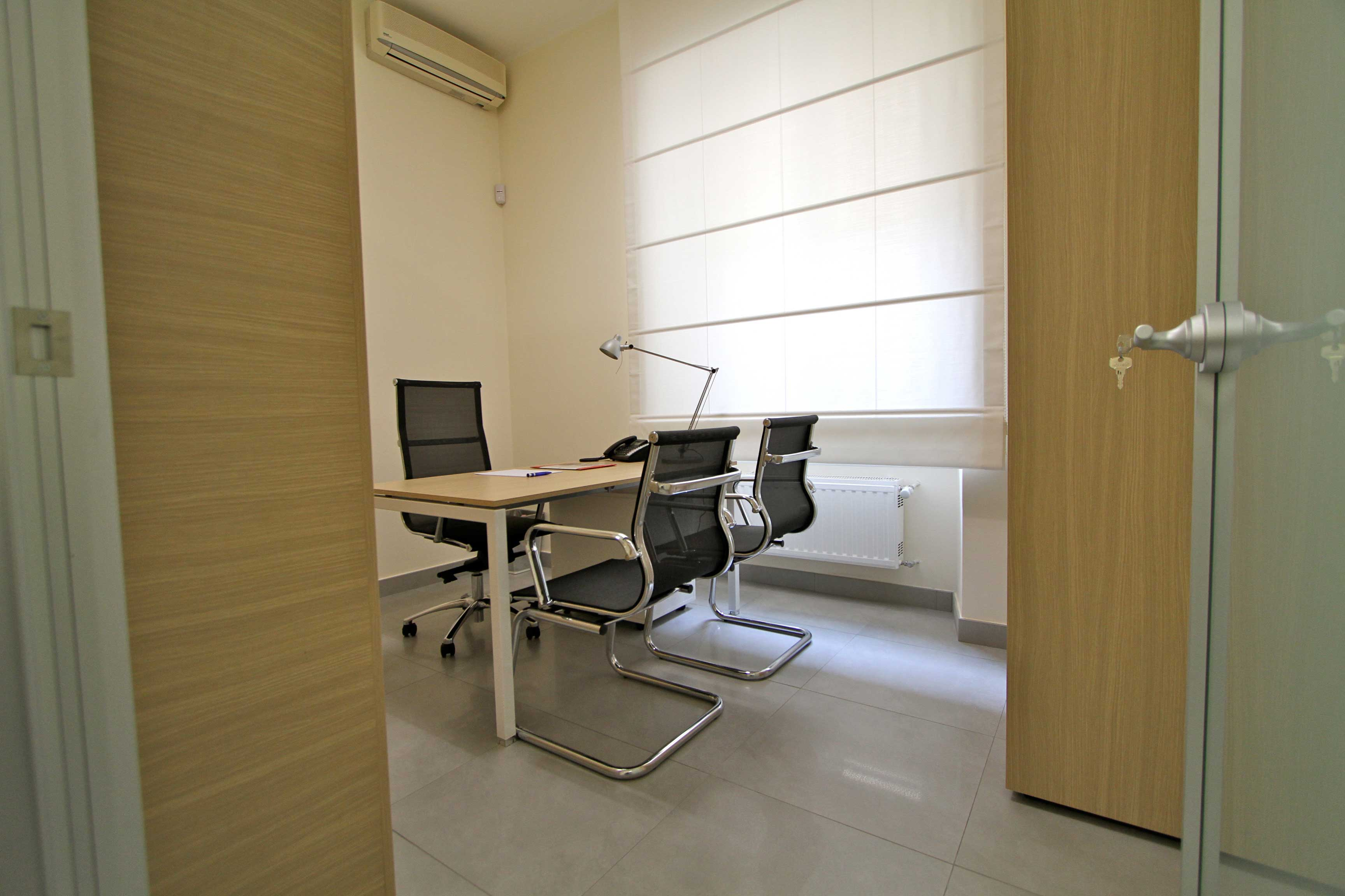 Ufficio temporaneo roma centro for Ufficio temporaneo